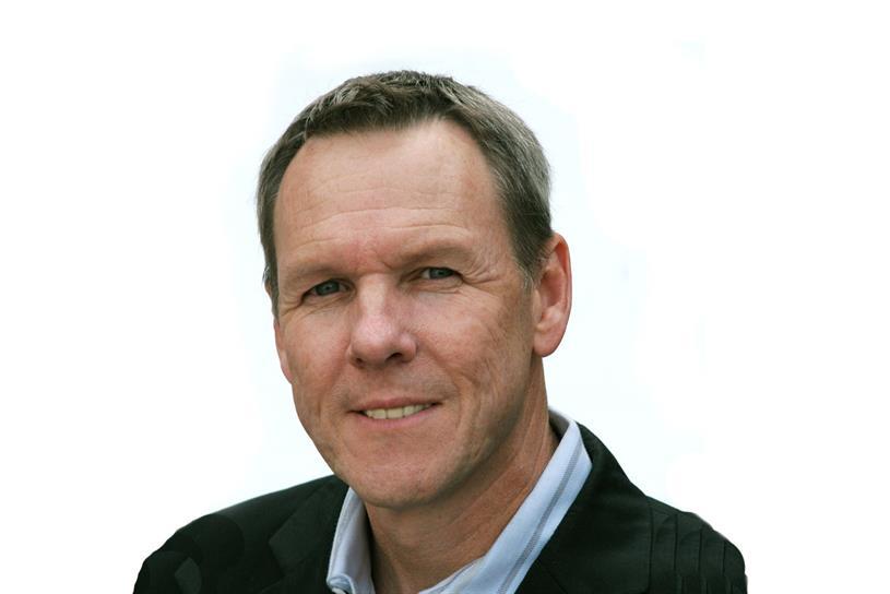 Kevin Swanepoel.
