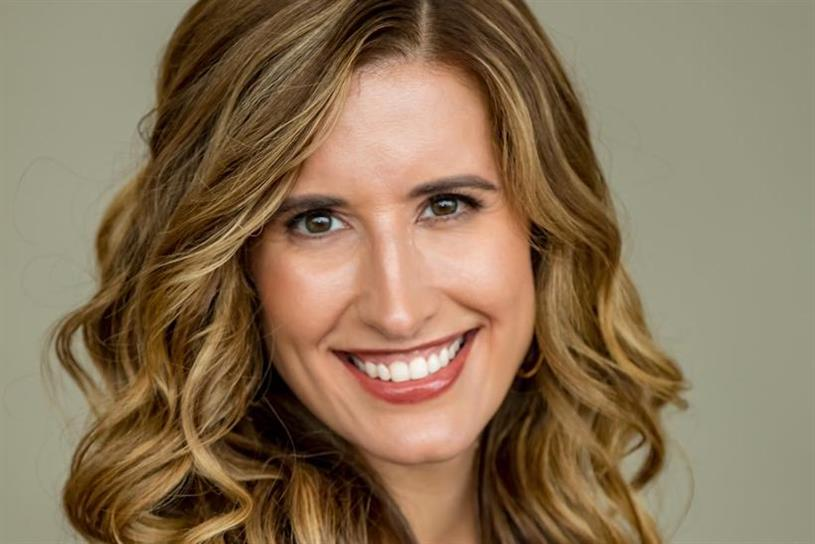 Discover Puerto Rico CMO Leah Chandler