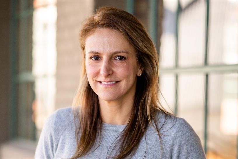 Mariana Costa, executive creative director at Blue Sky Agency