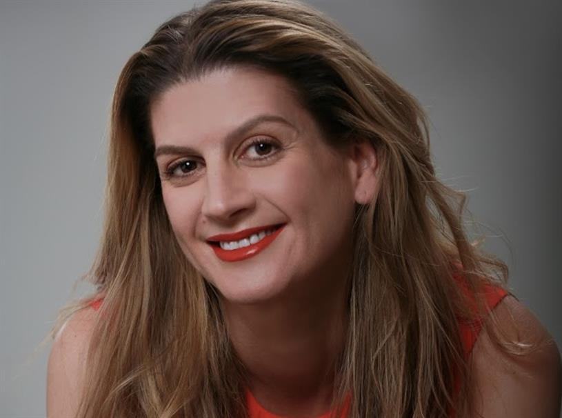 Marina Filippelli, CEO, Orcí
