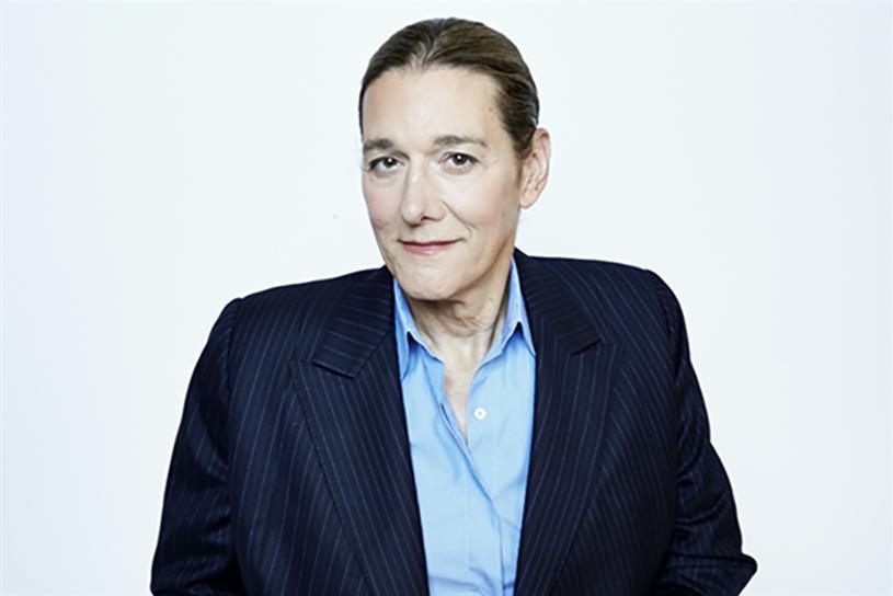 Martine Rothblatt.