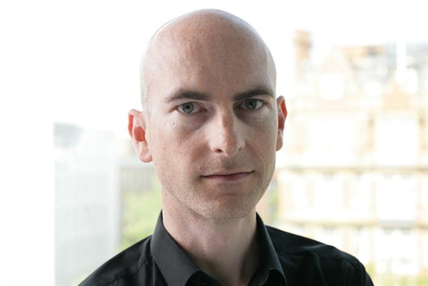 Craig Mawdsley