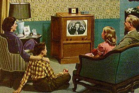 TV viewing behaviors have experienced a major shift in recent years