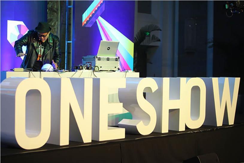 One Show, Beijing.
