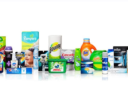 P&G is centralizing its brand planning.