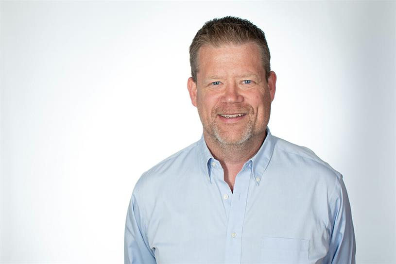 VMLY&R has hired Sean Rooney (above) as chief science officer.