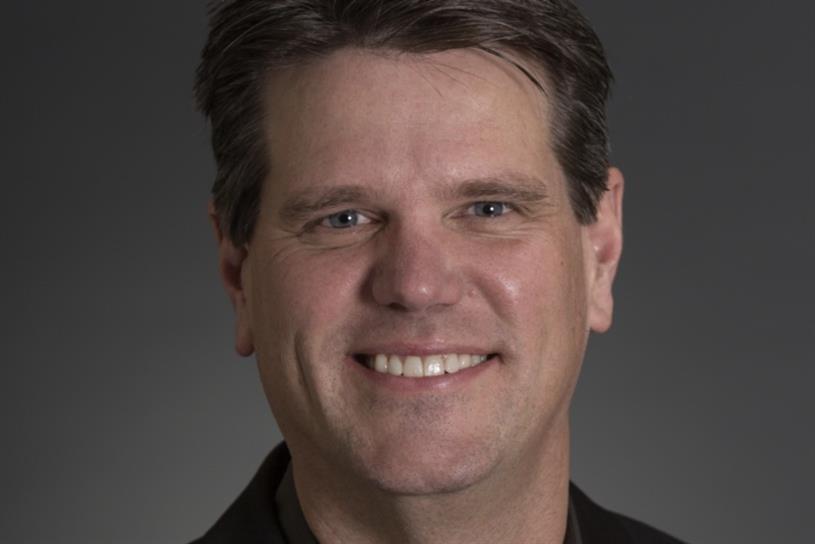 Steve Soechtig, Global CEO of Experience, Ogilvy