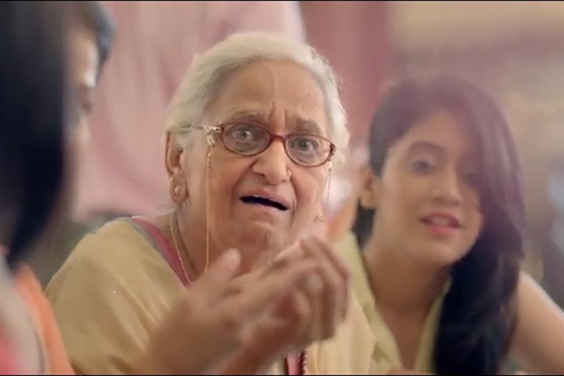"Tanishq ""Wedding Film"" by Lowe Lintas Bengaluru."