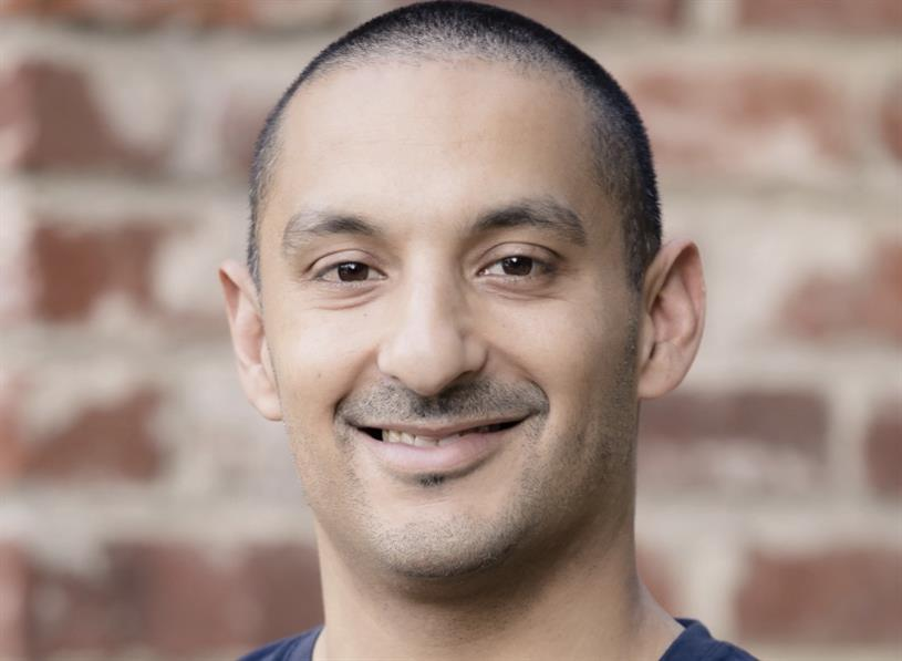 Vineet Mehra, chief growth and experience officer, Good Eggs