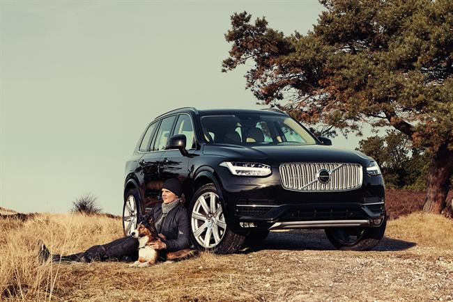 Volvo will use agencies from key markets for global work.