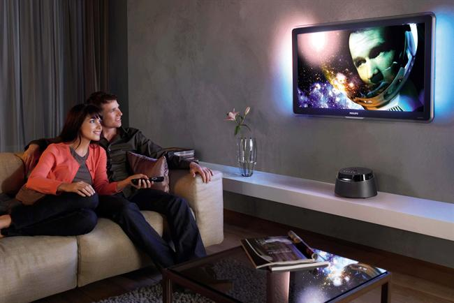 TV: Global adspend is expected to take a smaller share of the market by 2017.