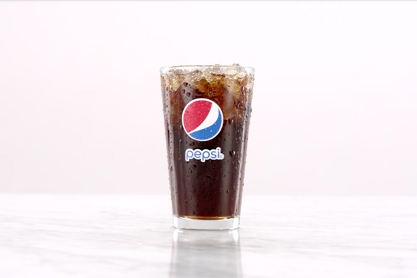"Arby's on Pepsi: ""Well, Arby's messed up ... """