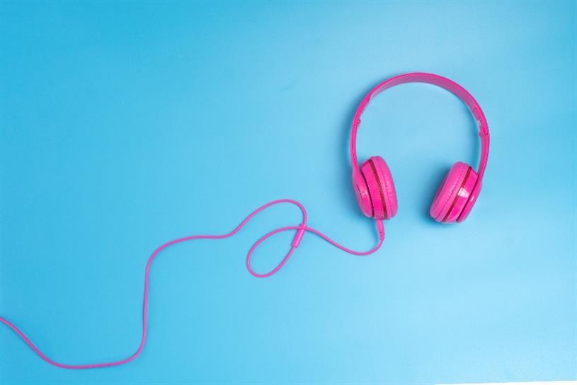 Pandora, audio, streaming, smart speaker