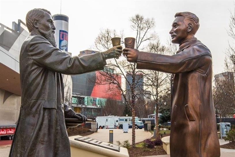 Pepsi calls on Coke for Super Bowl truce   Campaign US