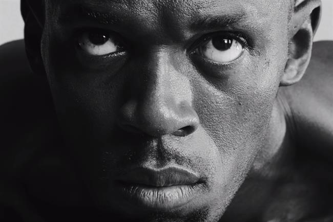 Usain Bolt stars in #BeTheFastest for Virgin Media.