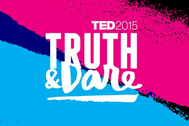TED2015: Kevin Chesters runs us through his favourite moments.