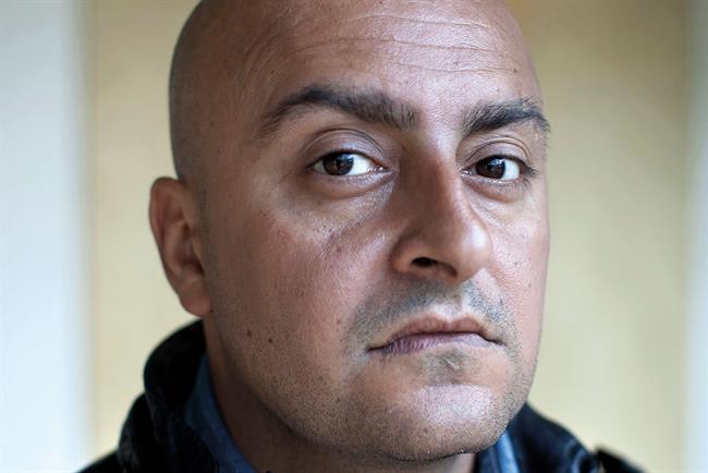 Amir Kassaei.