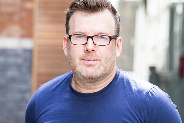 Rob FitzGerald.