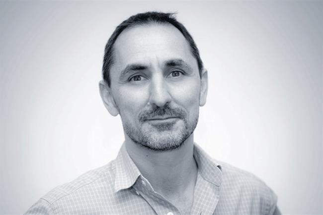 David Droga: creative chairman and founder of Droga5.