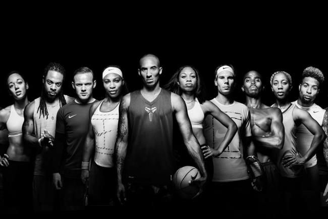 Nike: predicting a seven-fold boost in e-commerce sales by 2020.