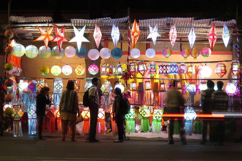 Diwali (