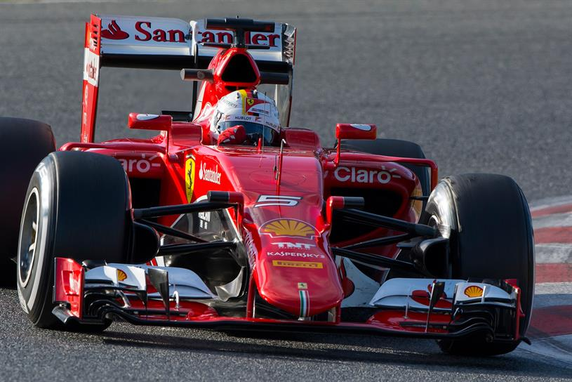 Is Formula 1 sponsorship a fast track to Asian hearts? | Campaign US