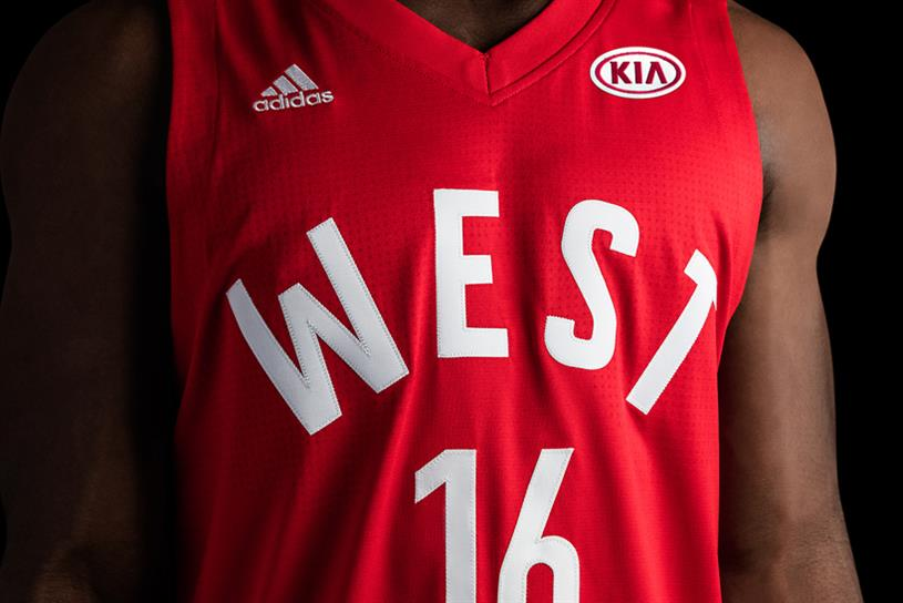 the latest e057e 2c09f Your ad here? NBA opens the door to sponsored jerseys ...
