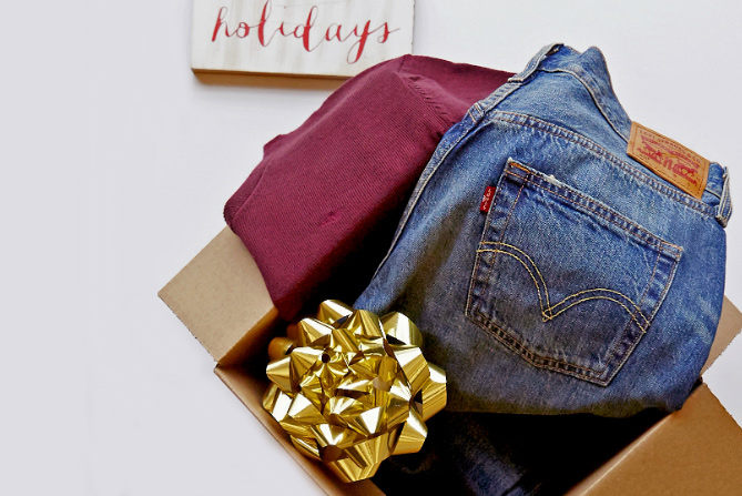How Levi's is helping fashionistas recycle during the