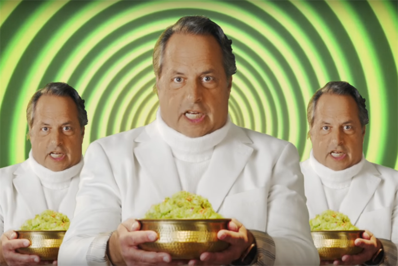 Jon Lovitz takes a spin as pitchman for Avocados from Mexico