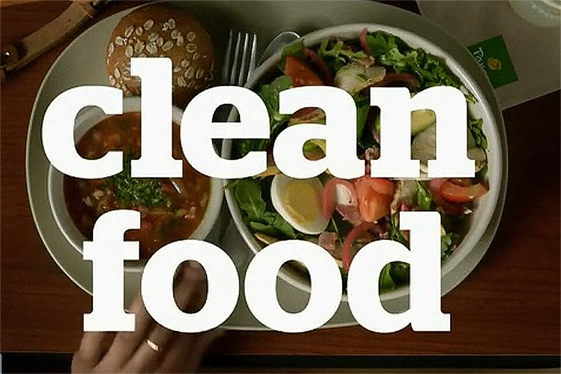 "Panera's ""Clean Food"" commercial accentuates high-quality ingredients"