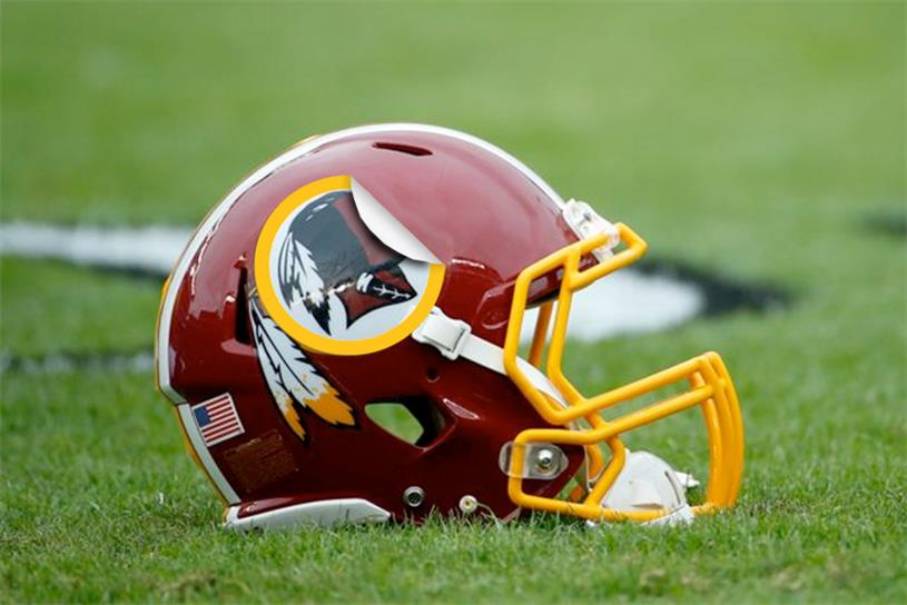 b7847100fdf Capitol offense  How the Bullets could help rehabilitate the Redskins brand