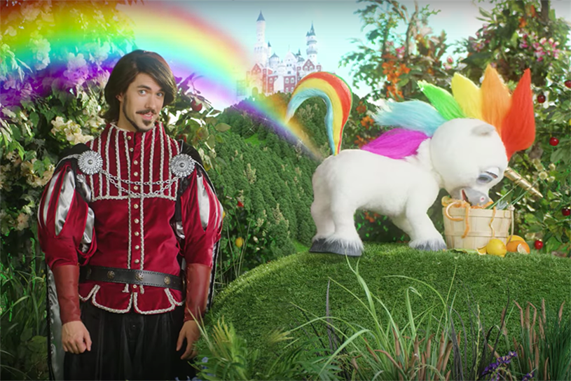 Are you ready for No  2? Squatty Potty is back with a sequel