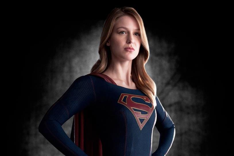 Superwoman names