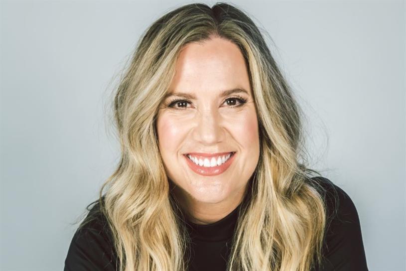 Levelwing levels up with Jennifer Davidson as SVP, Business Strategy