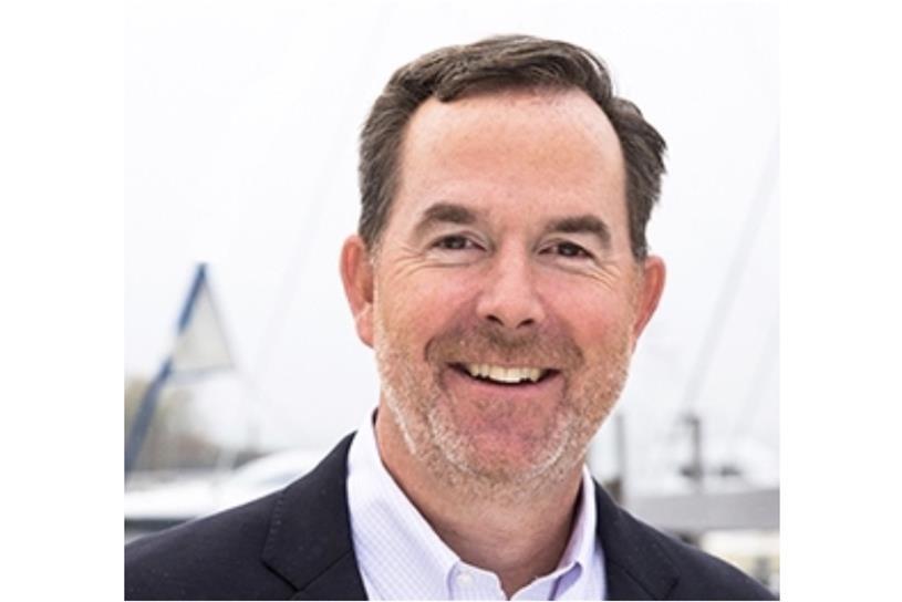 John Shea, CEO, Octagon Sports & Entertainment Network
