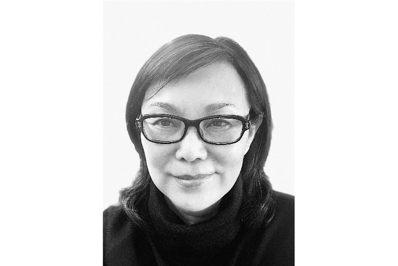 Julia Huang, CEO, Intertrend Communications