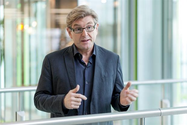 Keith Weed: Unilever CMO calls on marketers to act on global issues.