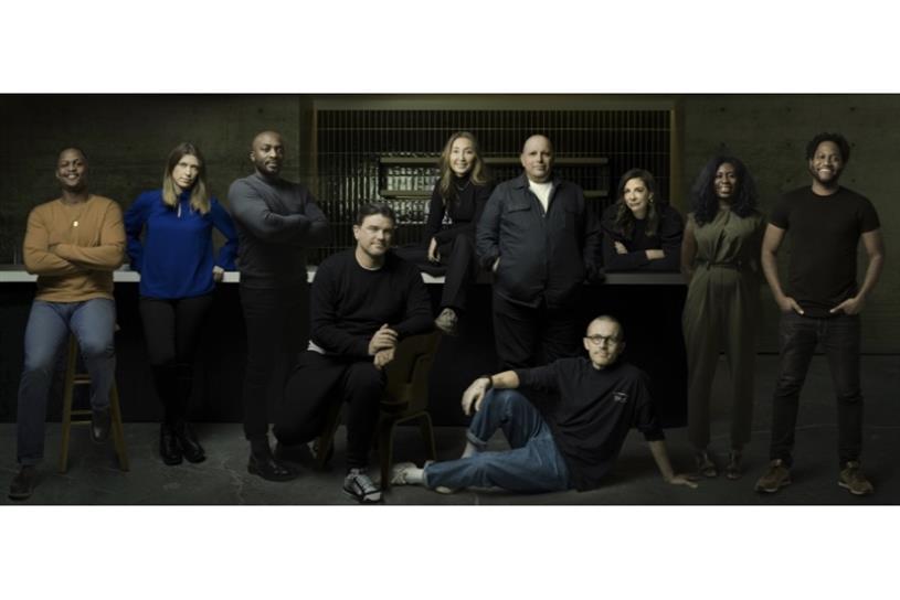 Le Truc leadership team