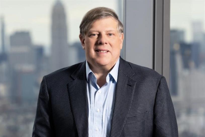 Stagwell president and managing partner Mark Penn