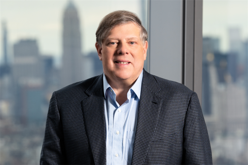 MDC Partners CEO Mark Penn