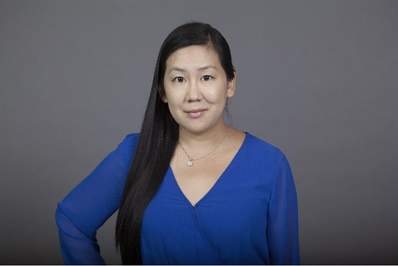 Michelle Tang, CMO, Digitas North America