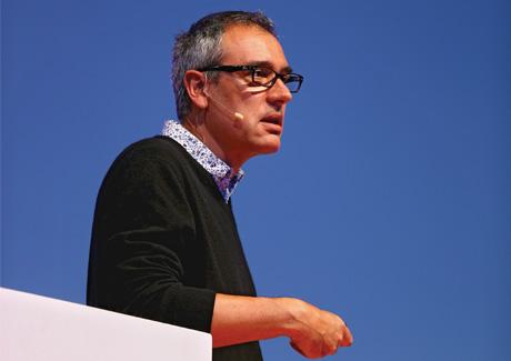Jose Miguel Sokoloff.