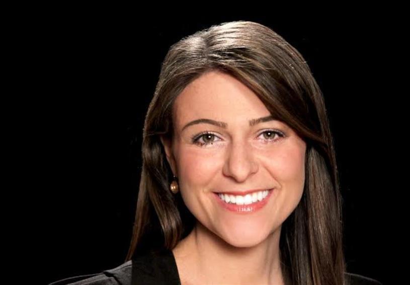 Magnet's Melissa A. Lentz