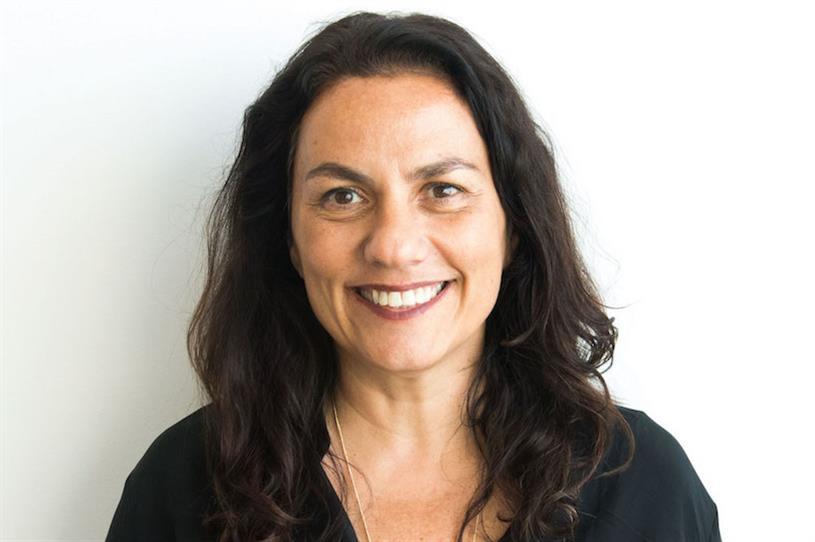 Renata Florio, chief creative officer, Ogilvy Health
