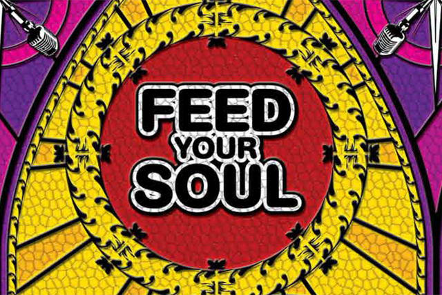 Smooth Radio 'feed your soul' by Arnold KLP