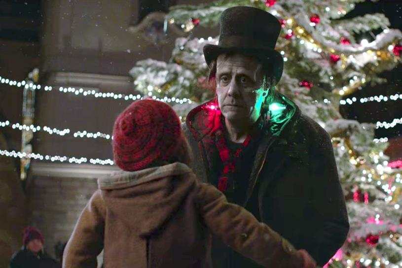 apple frankies holiday by apple - Christmas Apple Commercial