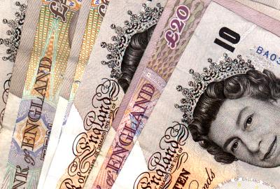 Half of charity chief executives had no pay rise this year