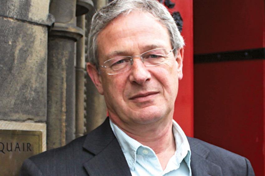 Martin Sime