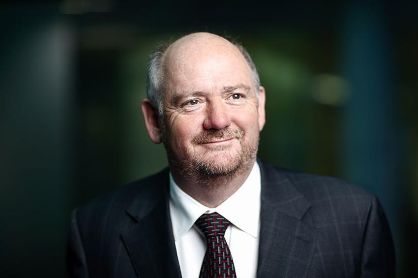 Richard Cousins (Photograph: Getty Images)