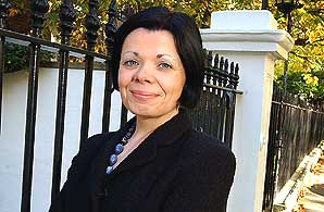 Jolanta Lasota